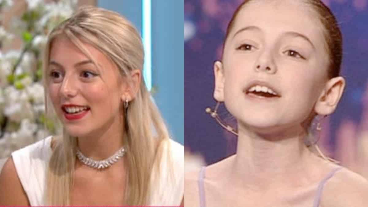 Here's what Britain's Got Talent's Hollie Steel looks like in 2019