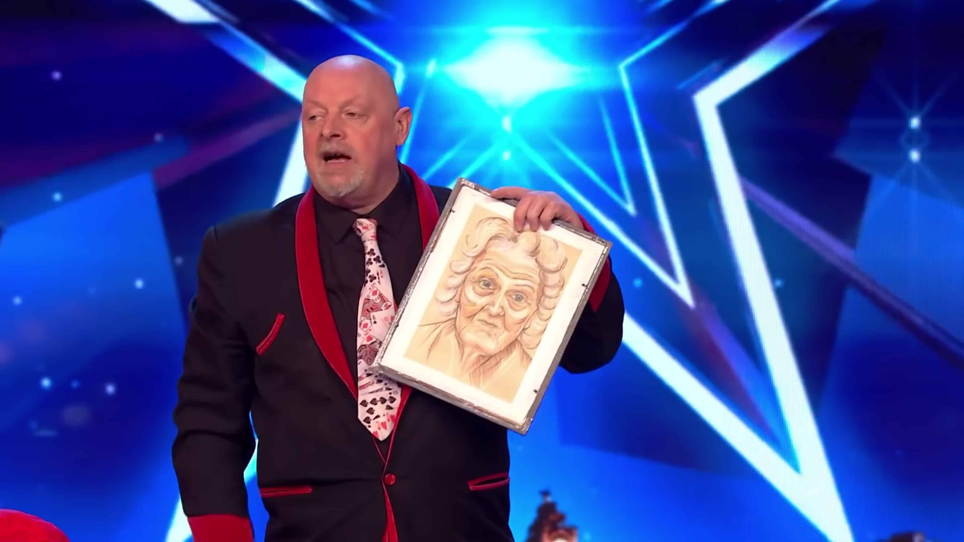 Comic wins over Britain's Got Talent judges with these jokes