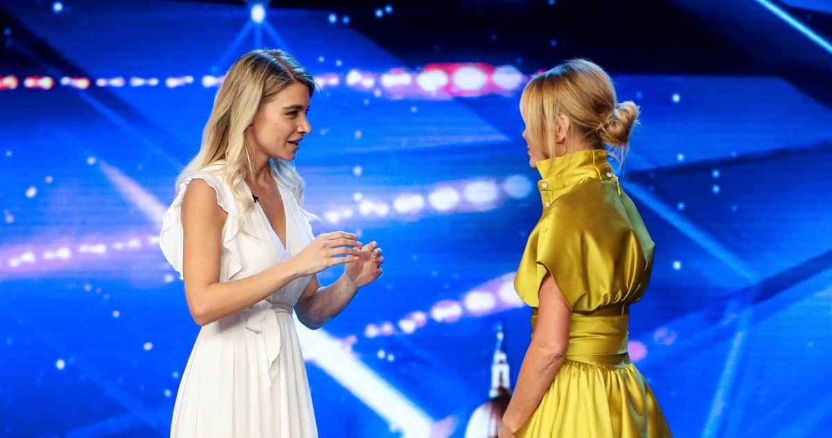 Britain's Got Talent mind readers reveal the 'secret' to their act