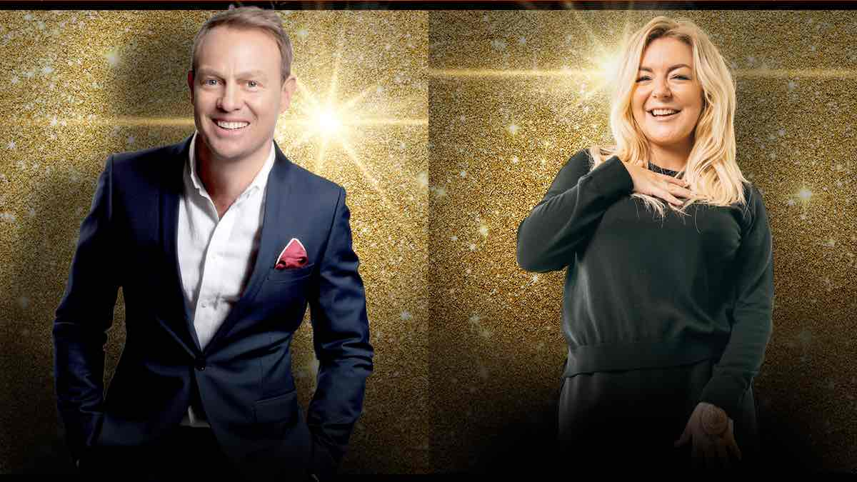 Sheridan Smith and Jason Donovan 'to sing on Britain's Got Talent live shows'