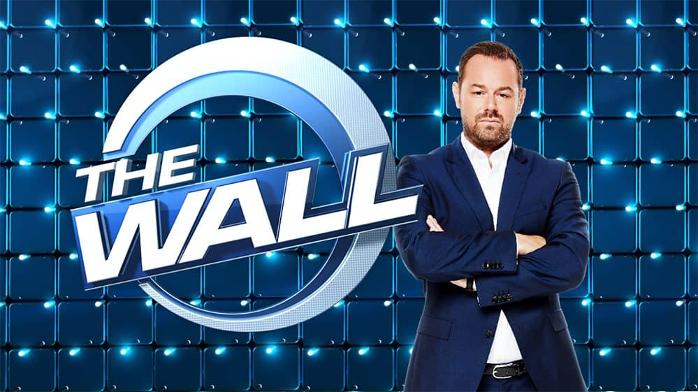Danny dyer to host new bbc one game show the wall tv - Home design shows on amazon prime ...