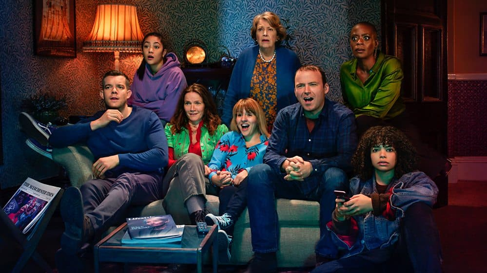Years and Years cast and spoilers from brand new BBC One ...