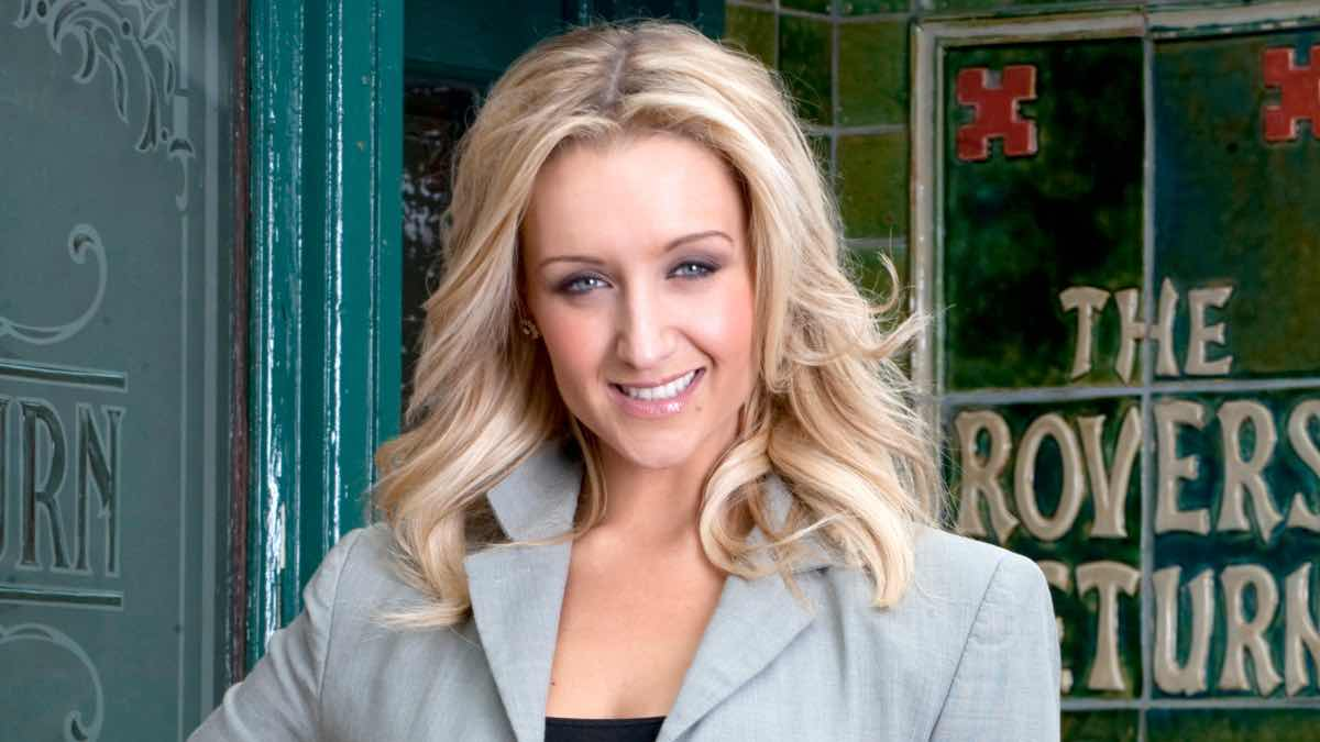 Coronation Street star Catherine Tyldesley 'to join Strictly Come Dancing'