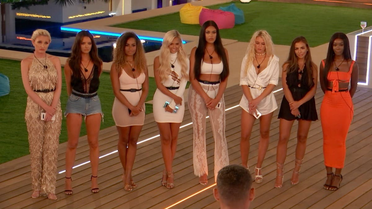 Love Island 2019 spoilers: One girl will be dumped from the villa on Monday night