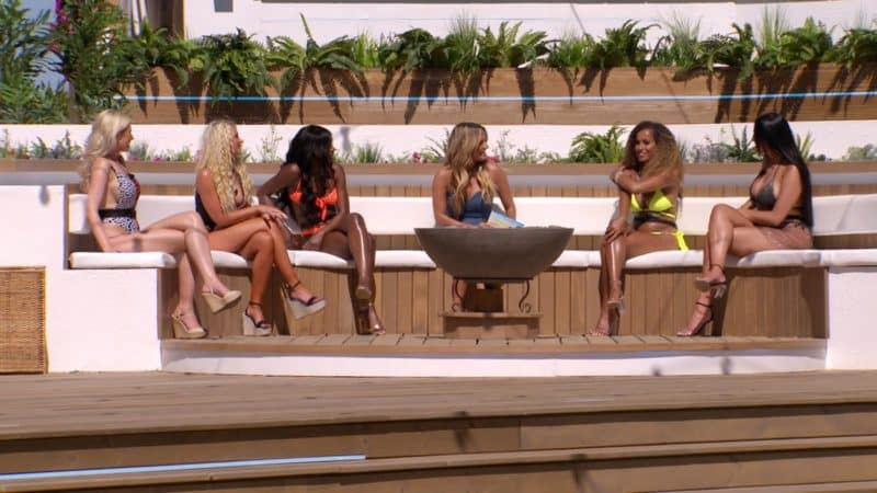 Love Island Spoilers: First Look At New Series As Girls
