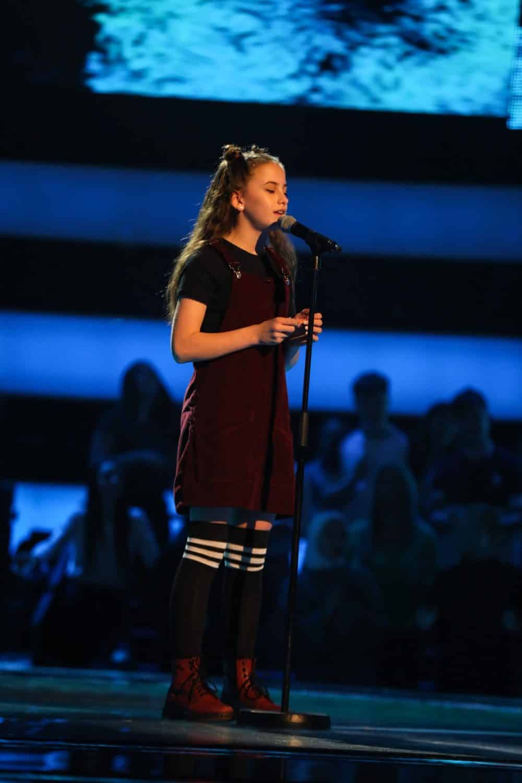 Voice Kids Finale 2019