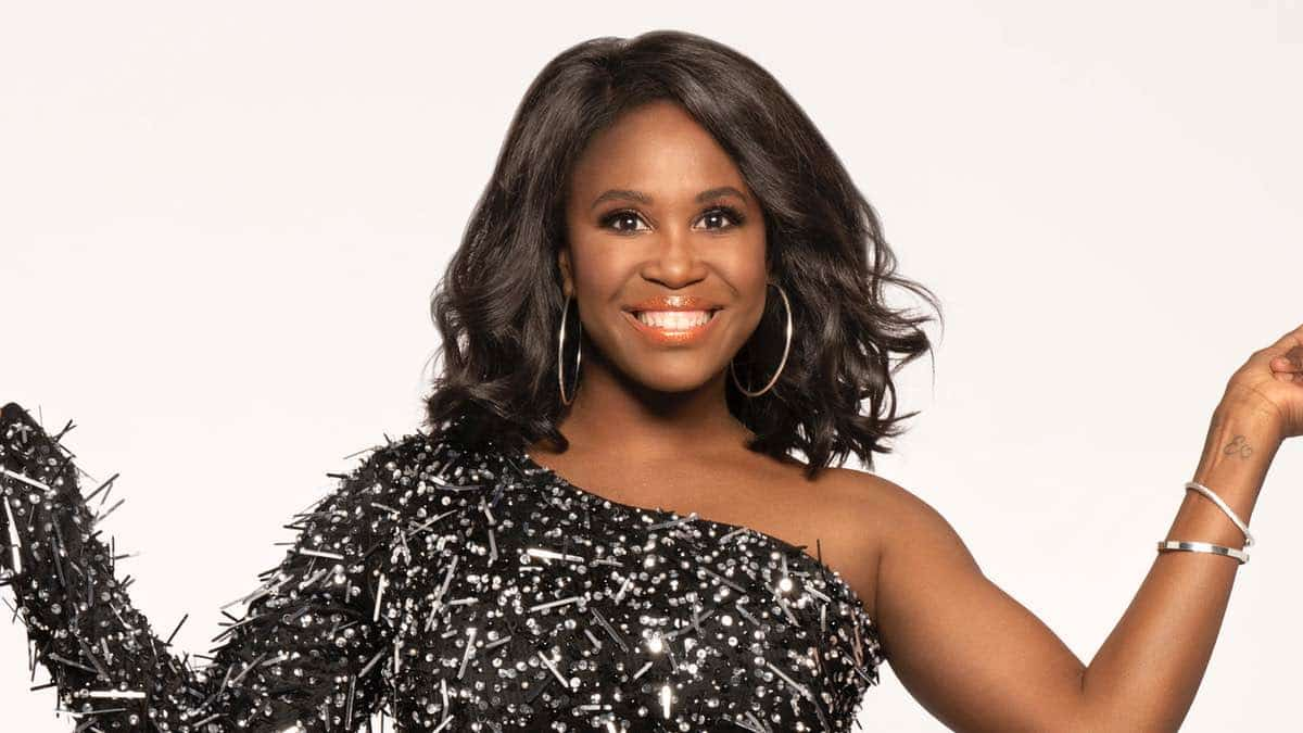 Strictly Come Dancing's new judge confirmed: Meet Motsi Mabuse!