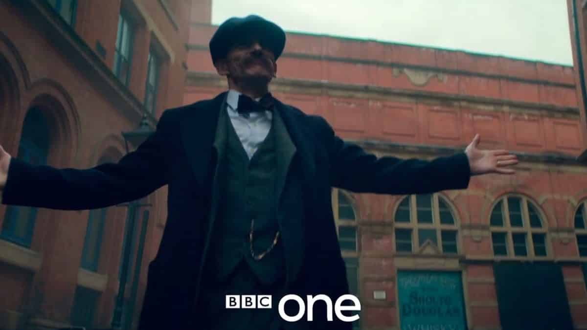 Peaky Blinders start date, cast and spoilers from series 5 of BBC drama