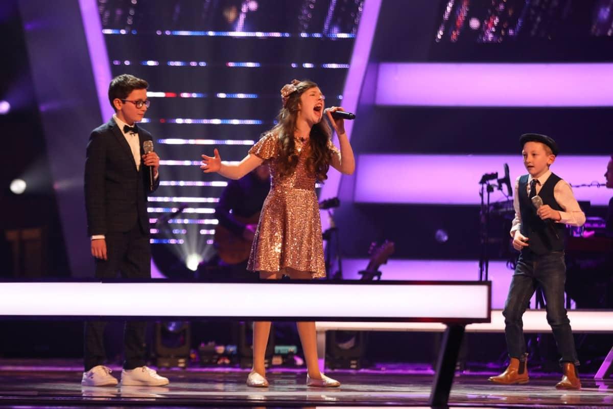 The Voice Kids 2019 Results: First Battle Round Recap
