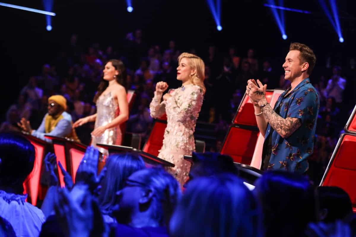 The Voice Kids 2019 Finale