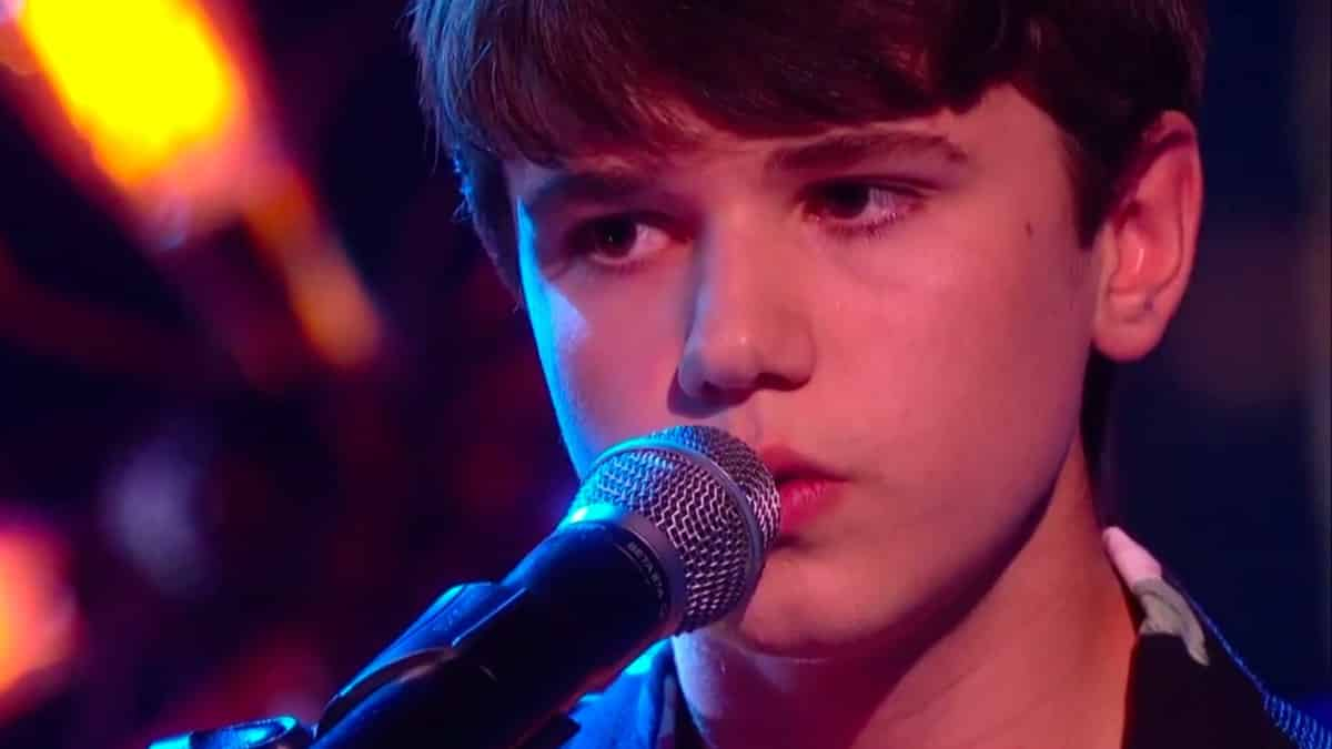 The Voice Kids UK 2019   The Voice news, results