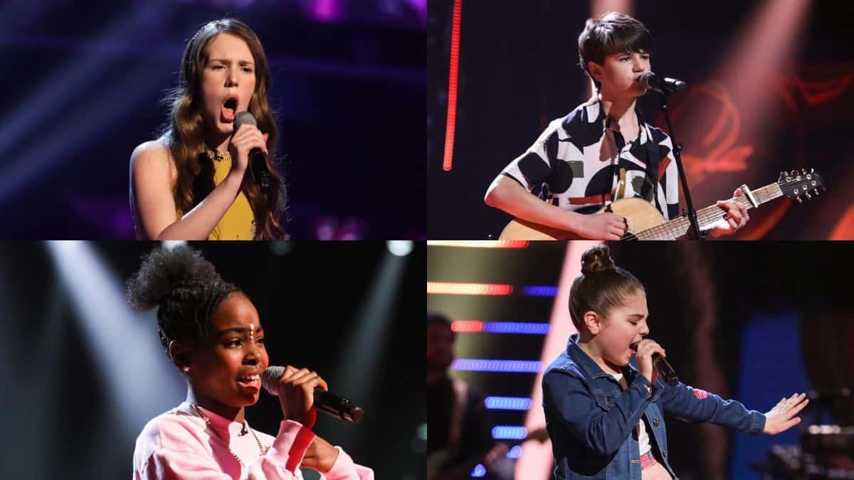Voice Kids 2019