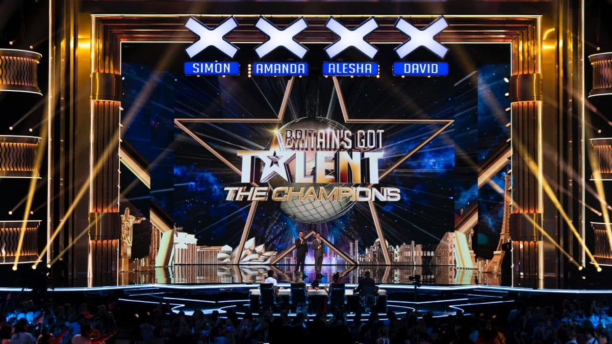 Who won Britain's Got Talent: The Champions? Winner crowned in final results