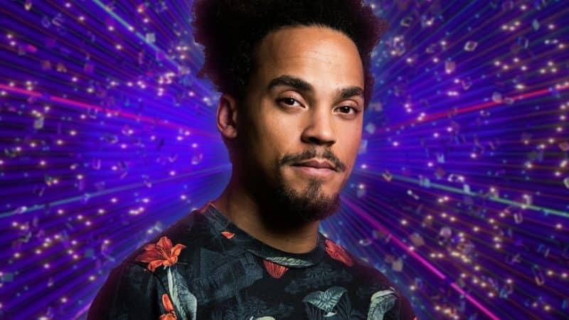 Radio 1 DJ Dev Griffin
