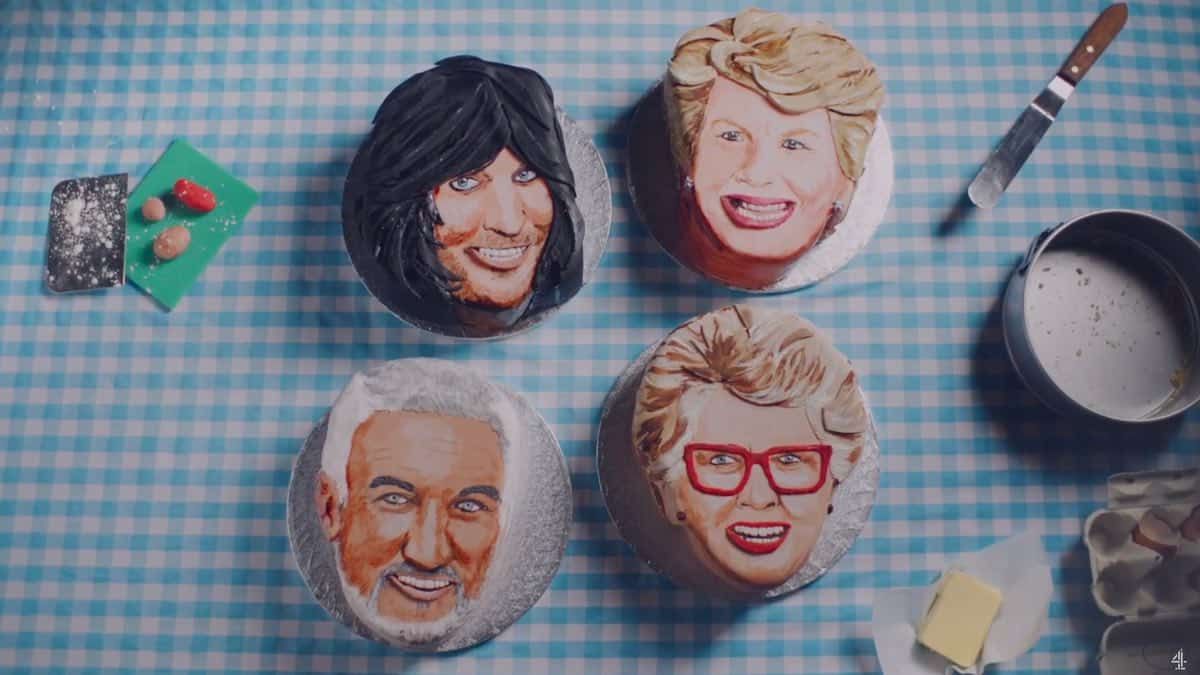 Great British Bake Off 2019 | GBBO contestants, spoilers