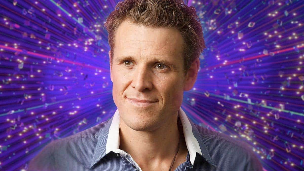 James Cracknell says he has 'no chance' of winning Strictly Come Dancing