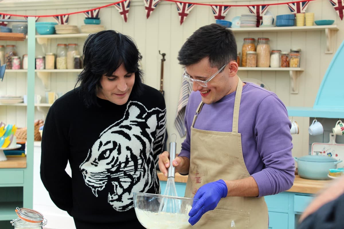 Great British Bake Off spoilers: Tonight's episode sees a ...
