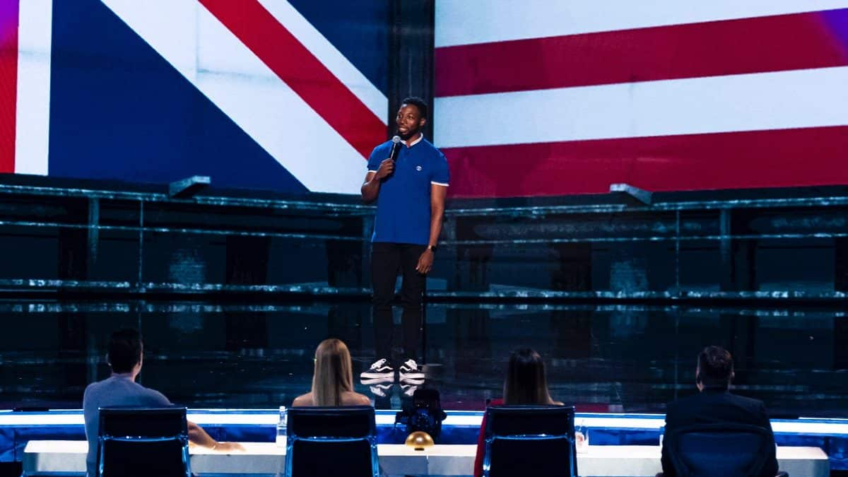 Britain's Got Talent RECAP! Performances and results from fourth Champions heat