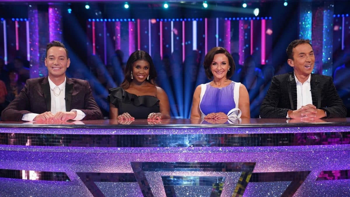 Strictly Come Dancing 2019 live shows start date and time confirmed