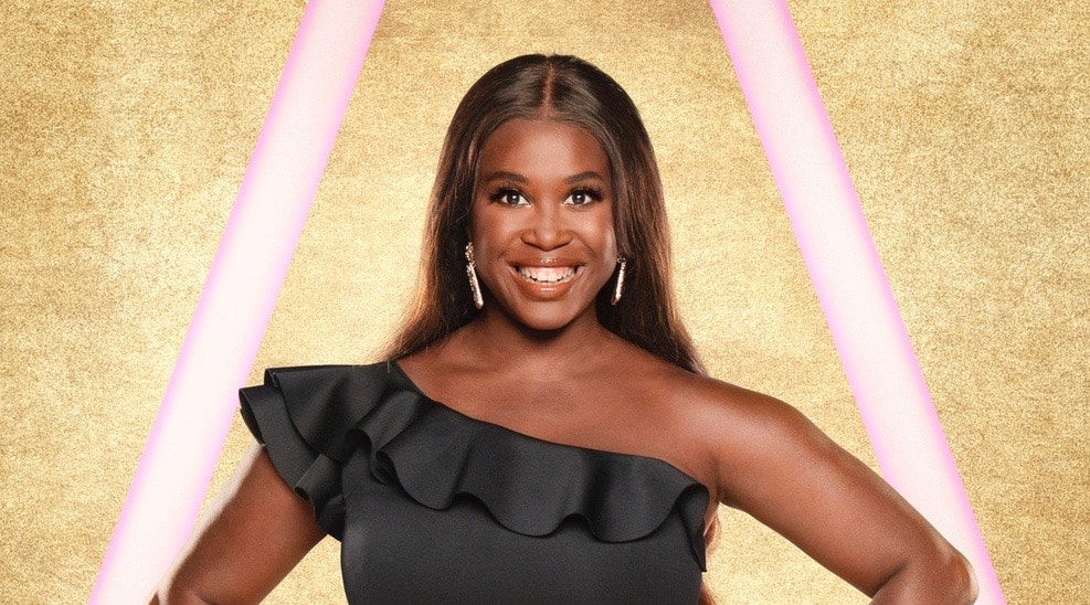 Motsi Mabuse 'will return to Strictly Come Dancing judging panel'