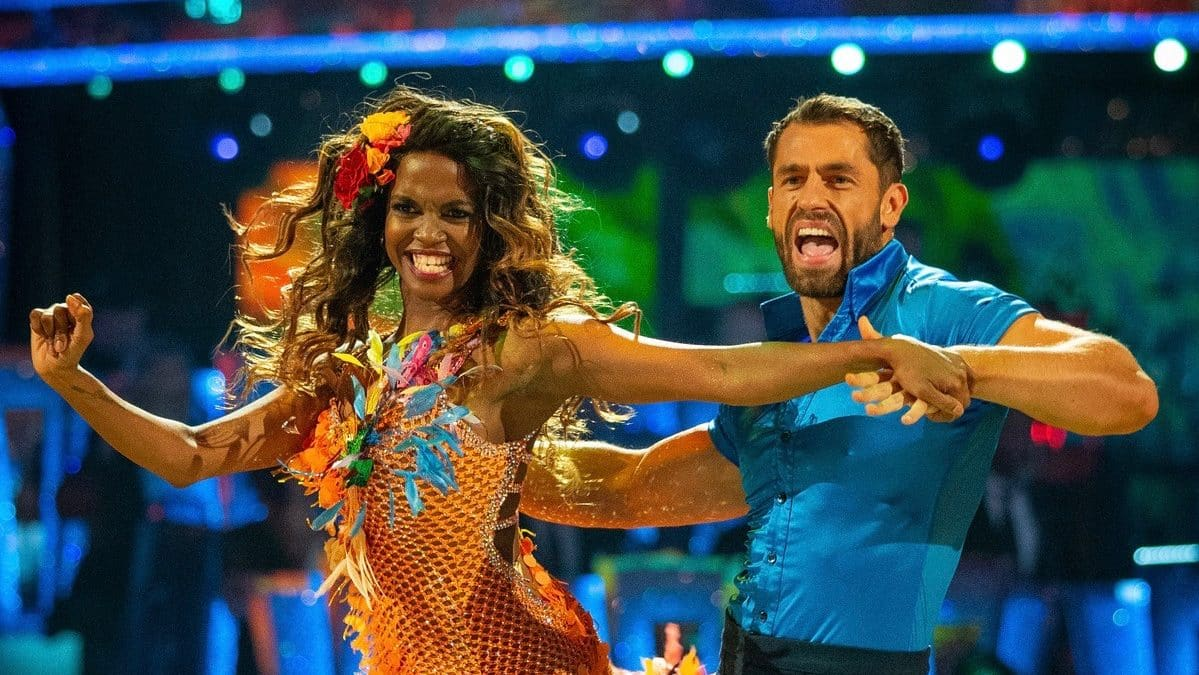 Strictly Come Dancing 2019 leaderboard: Week 1 scores and results