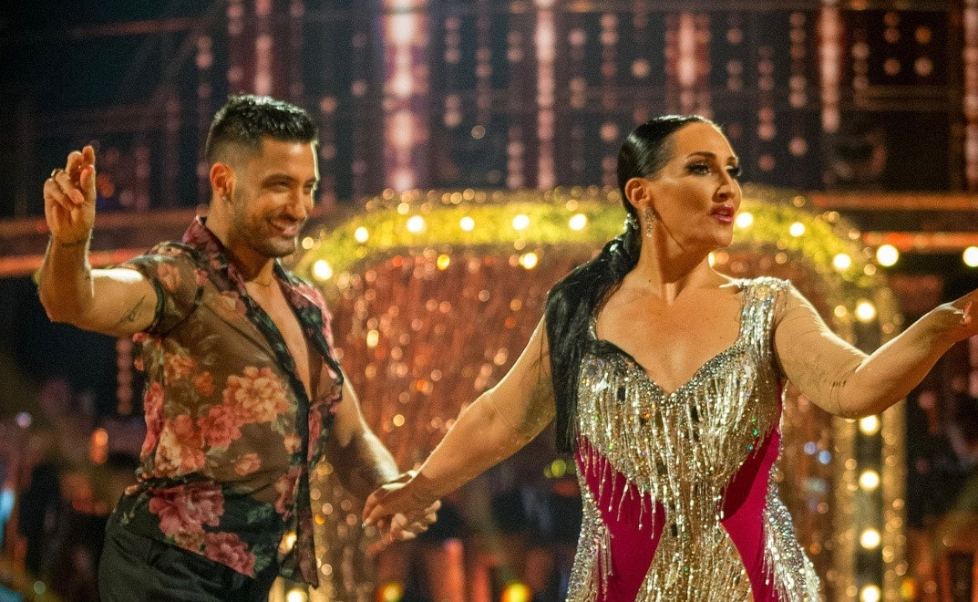 RATINGS! Strictly Come Dancing and Britain's Got Talent latest viewing figures