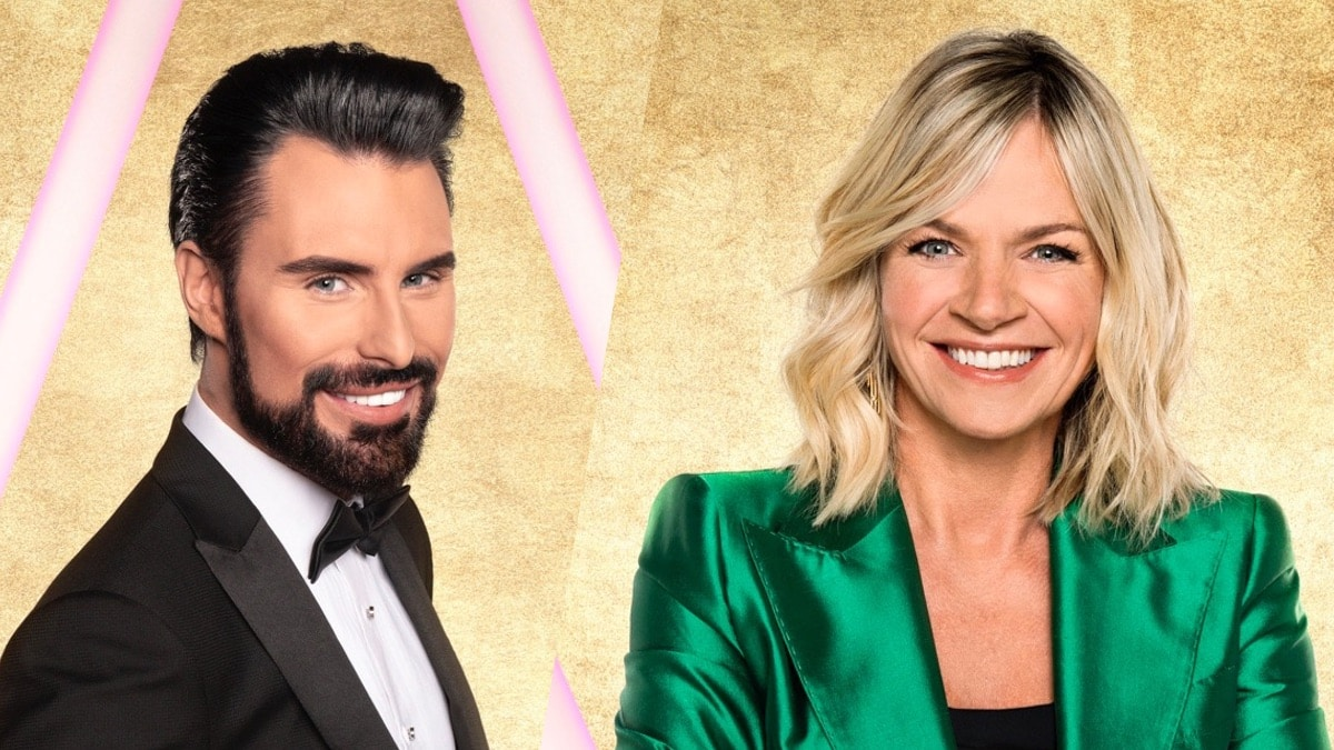 It Takes Two reveals big changes as Rylan Clark-Neal joins Zoe Ball