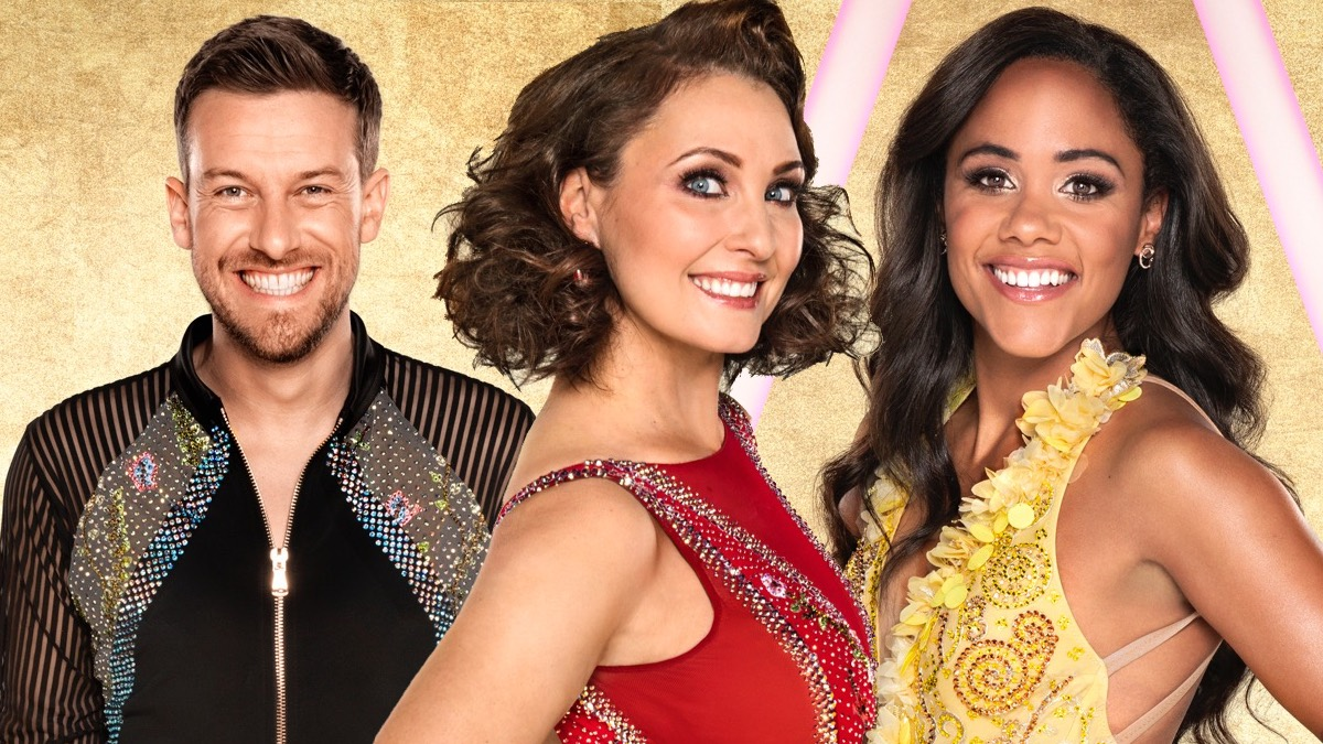 Strictly Come Dancing 2019 spoilers! Halloween songs and dances REVEALED