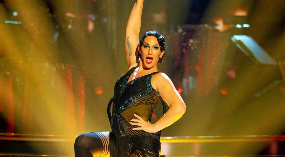 Michelle Visage responds to Strictly Come Dancing tour 'snub'