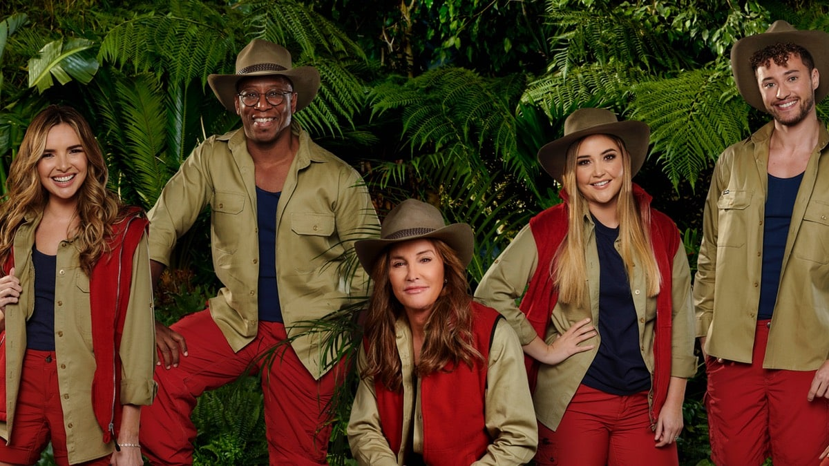 I'm A Celebrity POLL! Who is your current favourite? Vote here!