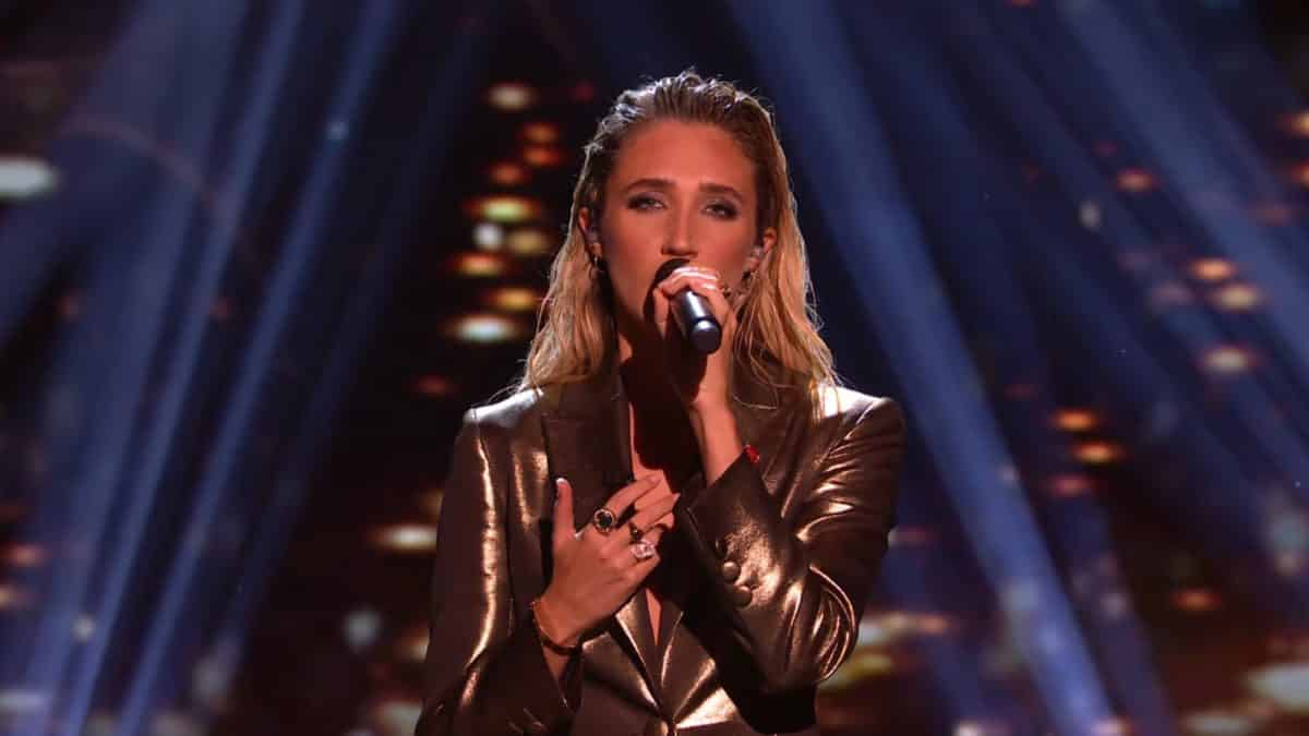 X Factor Celebrity RECAP! Performances and results from second live show