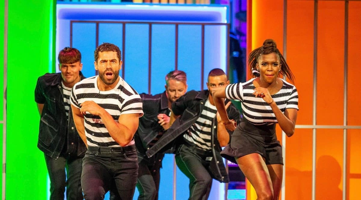 Strictly Come Dancing results and spoilers: Kelvin and Karim get top marks but who will go?