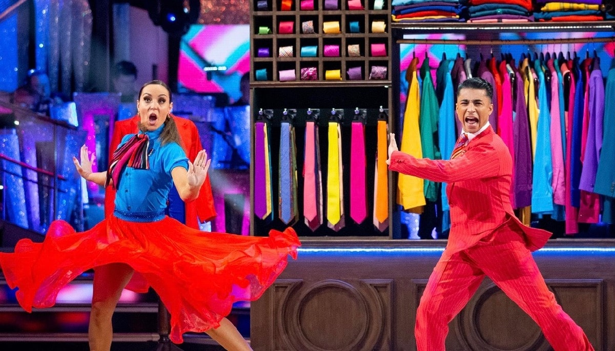Strictly Come Dancing Results And Spoilers: Karim Zeroual
