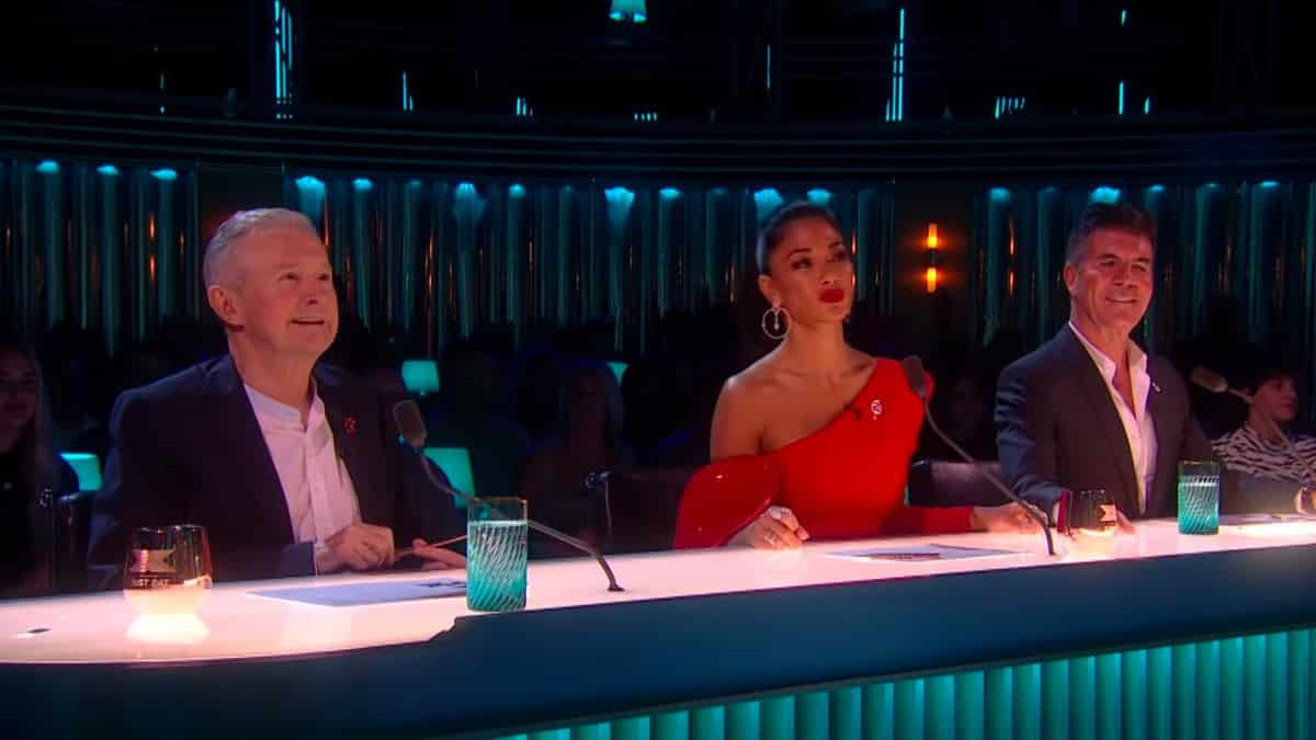 Celebrity X Factor judges reveal who they think will win ahead of latest live show