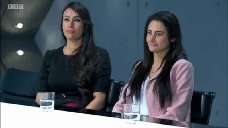 the apprentice 2019 results top 2