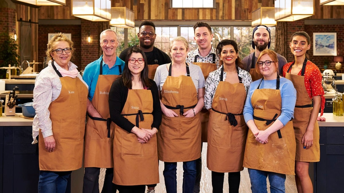 Best Home Cook contestants: The cooks and results so far ...