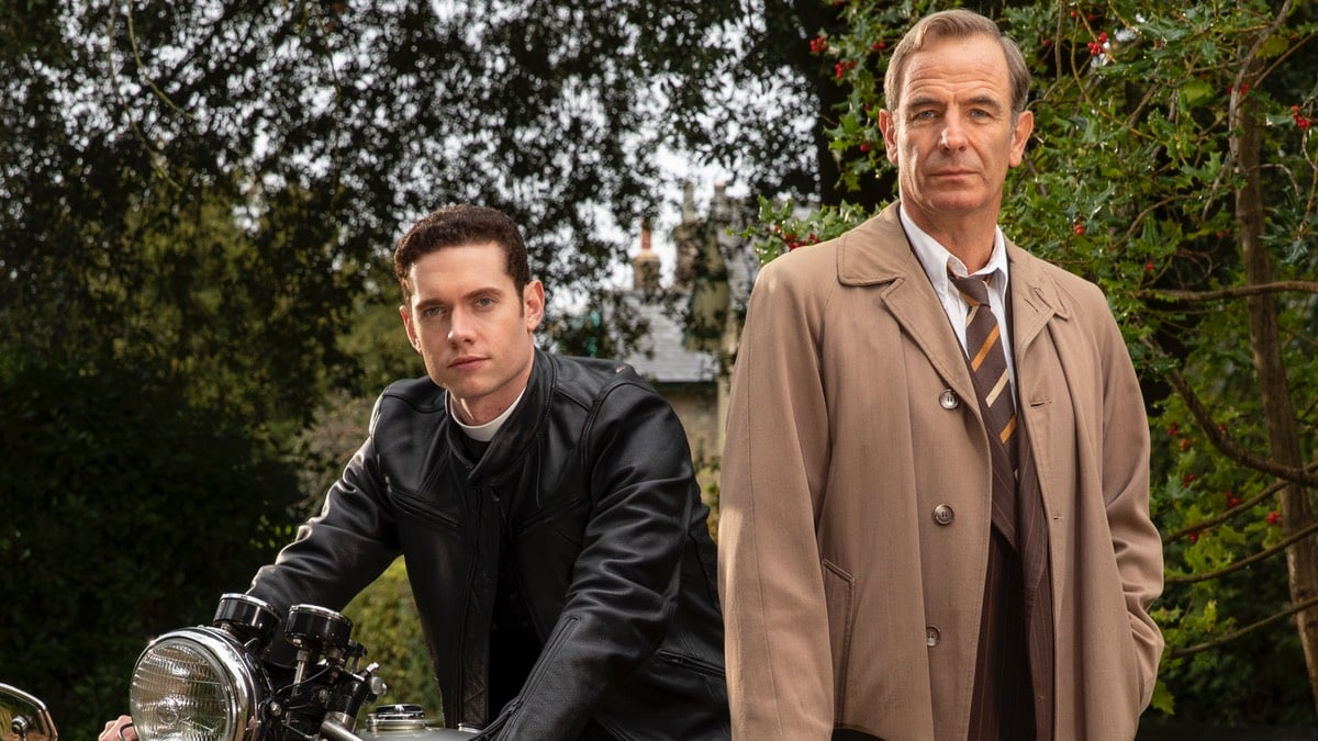 Grantchester Christmas Special 2020 Cast Grantchester 2020 cast and spoilers from series 5 of the ITV drama