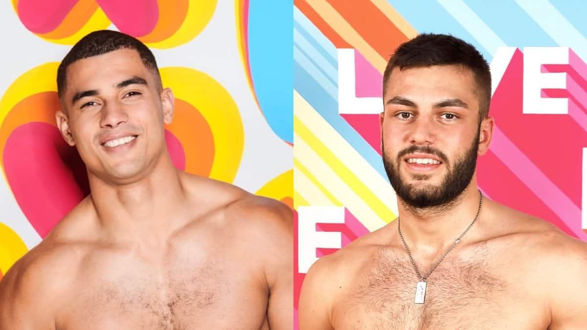 Love Island 2020: Meet New Boys Connagh Howard And Finley