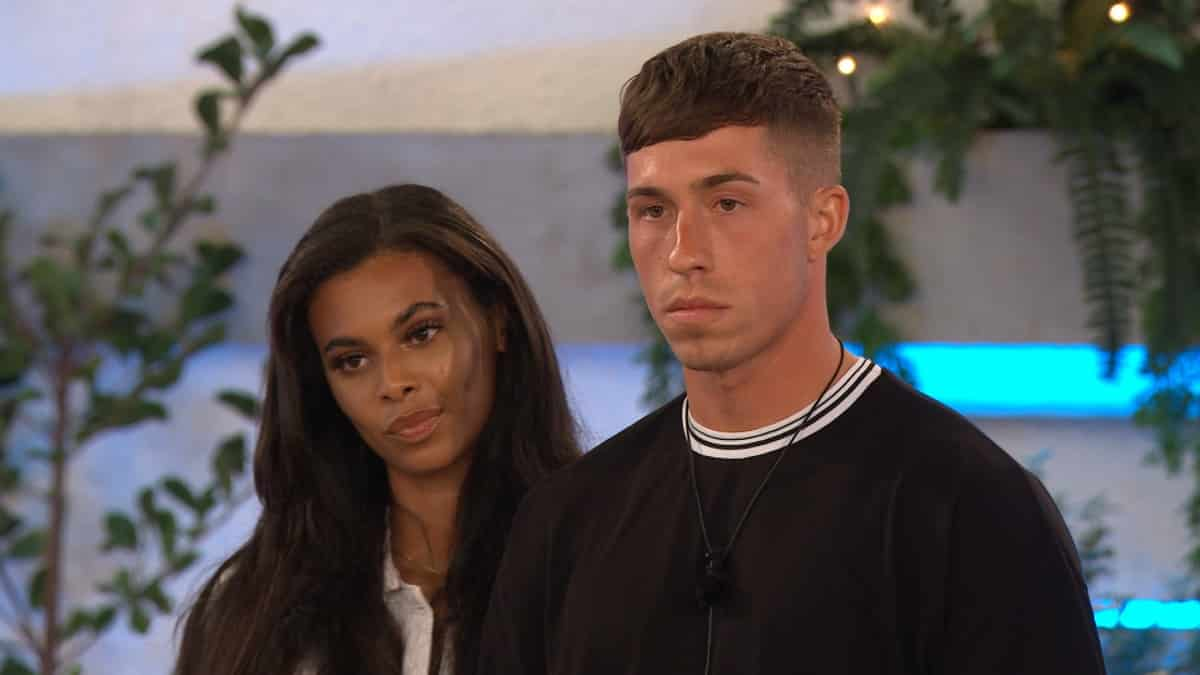 Love Island 2020 Results! Who Left? Another Islander