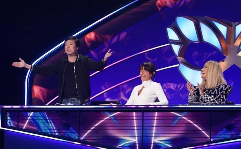 Image result for ken jeong the masked singer uk