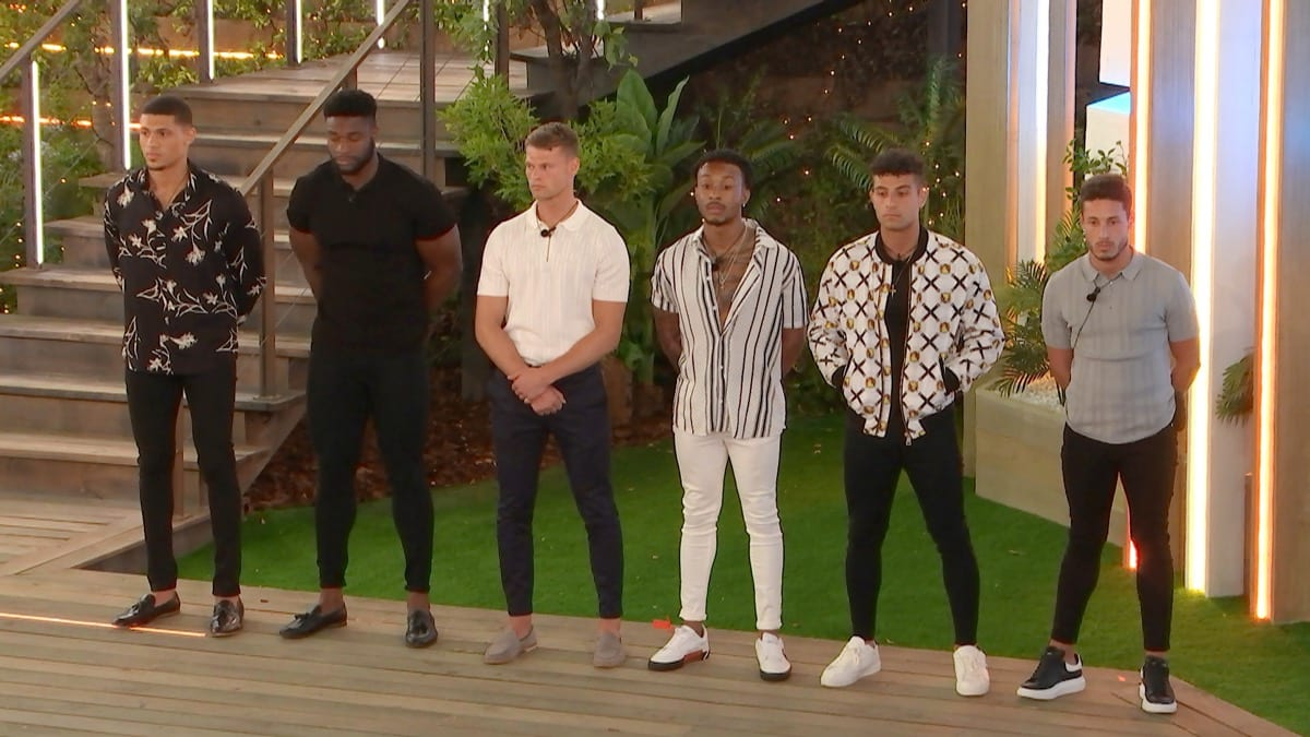Love Island 2020 Results: Recoupling Revealed
