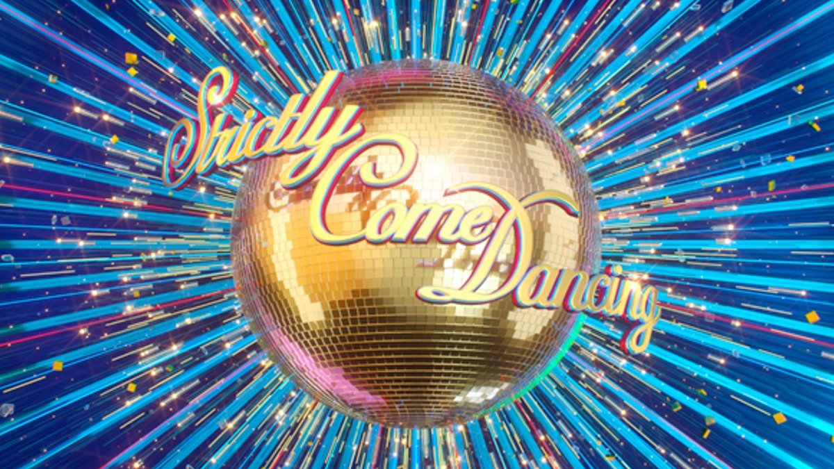 strictly come dancing 2021 - photo #9